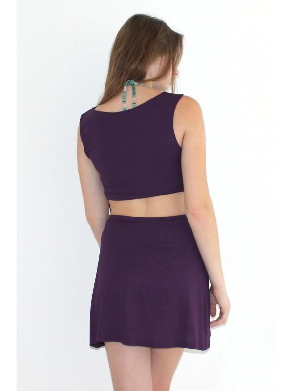 Odessa dress 1