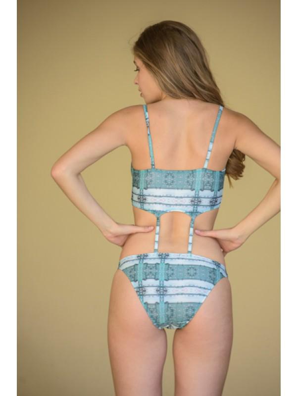 Odette's swimsuit