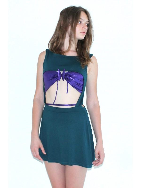Odessa dress 2